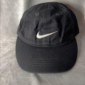 Nike cap Toddlwr